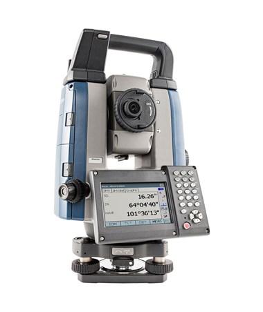Sokkia iX-1000 Series Robotic Total Station SOK1012302-53-