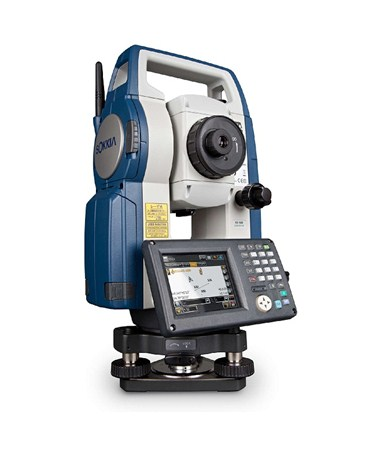 Sokkia FX 101 1 Second Reflectorless Total Station SOK214041260