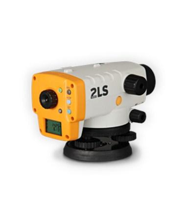 Sokkia 2LS Tools Orion+ 20X Digital Level SOK318306101