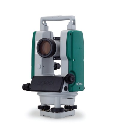 Sokkia DT940 9 Second Digital Theodolite 303226141