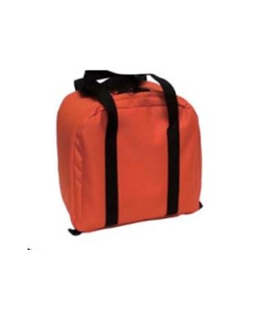 Sokkia 801070 Heavy Duty Single Prism Bag - Orange SOK801070