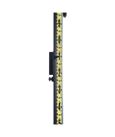 Sokkia 3 Meter Direct Reading Grade Rod 807652