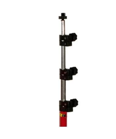 Sokkia 15-Foot Pro Series Aluminum Prism Pole 808202