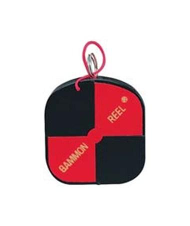 Gammon Reel Black and Orange 12' SOK812448-