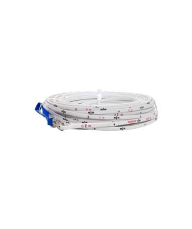 Sokkia Utility Fiberglass Tape - 50m Grad in 5 cm SOK845022