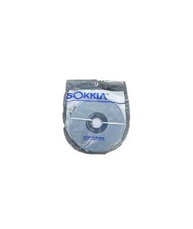 Sokkia 200' Refill Tape for 845246 SOK845266