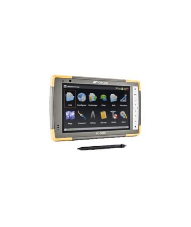 Topcon FC-5000 Field Controller 1010084-01