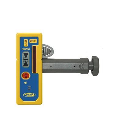 Spectra HR220 Laser Detector