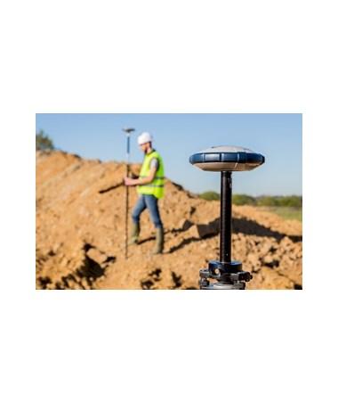 Spectra SP60 GIS Single Receiver Kit SPE104234-80-