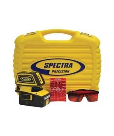 Spectra LT52 Line Laser Carrying Case