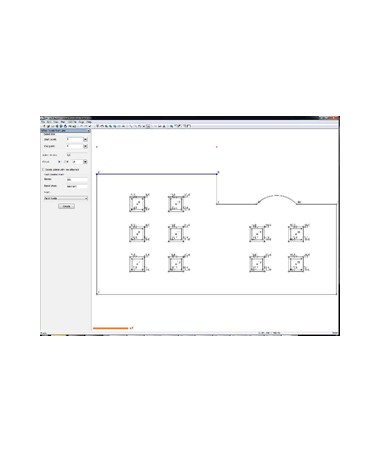 Spectra Precision Layout Pro Office Software SPE63820-00