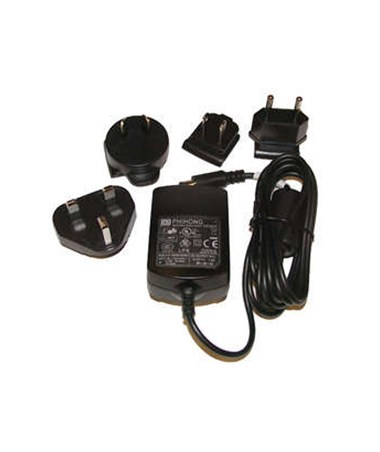 Spectra Recon Data Collector International AC Charger SPE67101-02-SPN