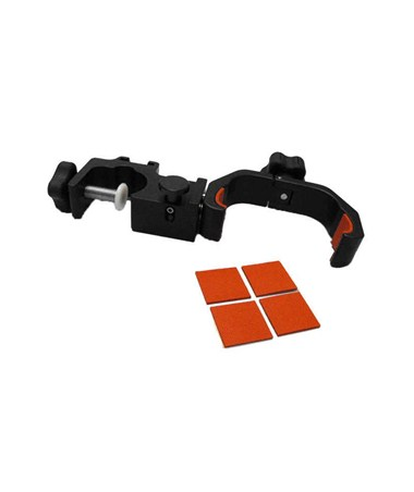 Spectra Nomad Data Collector Range Pole Bracket SPE67201-09