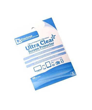 Spectra T41 Data Collector Pack of 2 Ultra-Clear Screen Protectors SPE67601-11