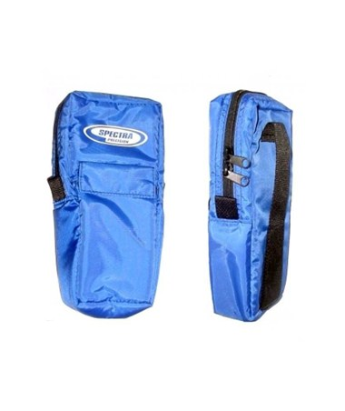 Spectra Nomad and Recon Data Collectors Extended Nylon Carry Case SPE67901-02