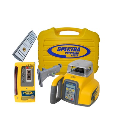 Spectra GL412N Grade Laser