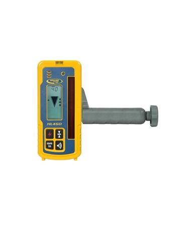 Spectra HL450 Laser Receiver