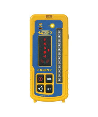 Spectra RD20 Wireless Remote Display