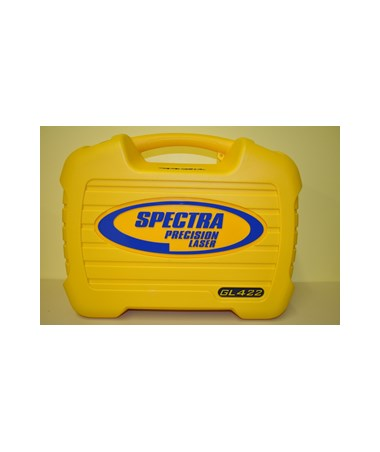 Spectra GL422 Carrying Case SPEQ103597F