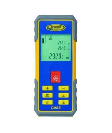 Spectra QM55 Laser Distance Meter SPEQM55