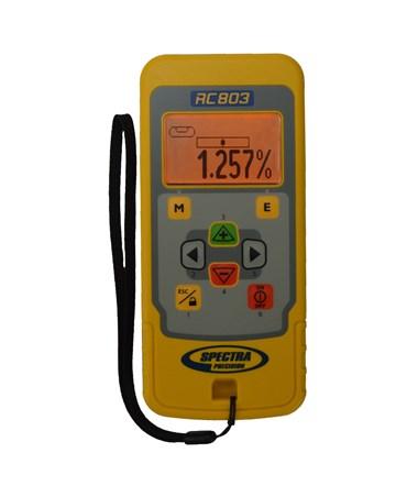 Spectra Precision IR/Radio Remote Control w/hand loop SPERC803