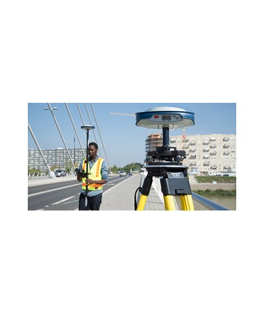Spectra Precision SP80 GNSS Receiver SPESP80