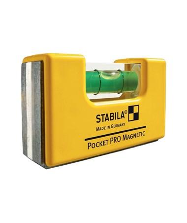 Stabila POCKET LEVEL STA119XX
