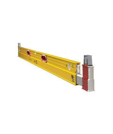 Stabila PLATE LEVEL (w/removable stand-offs)  STA35X1X
