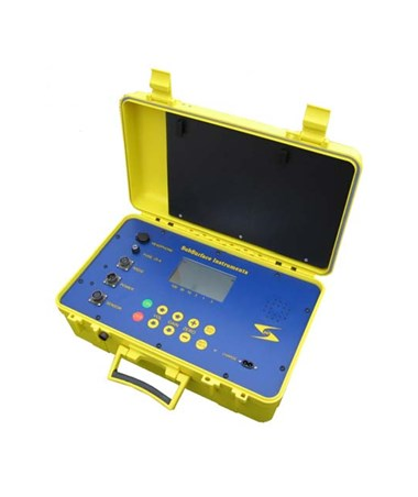 SubSurface Instruments Gradiometer - Electronics Only SUBGRAD-ELEC