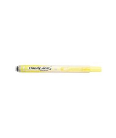 PENTEL® Handy-lineS Retractable and Refillable Highlighters SLR3-GG