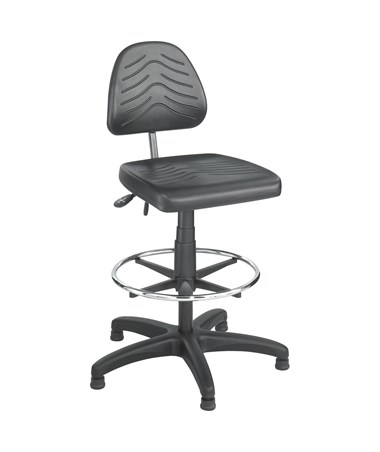 safco TaskMaster Deluxe Workbench Chair Saf5113