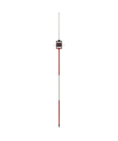 Seco Euro Style Prism Pole System Sec5910