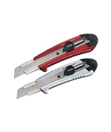Tajima Rock Hard Aluminist Dial Lock Knife AC-701R