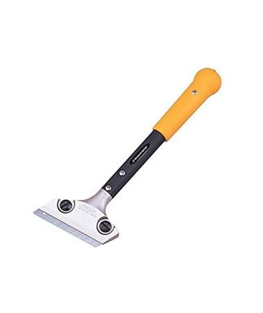 """Tajima Scrape-Rite Reversible Blade Scraper 4""""W x 12""""H SCR-L200"""
