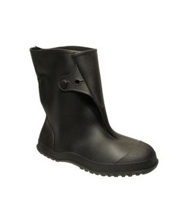 10 Inch PVC Overshoes TIN35121