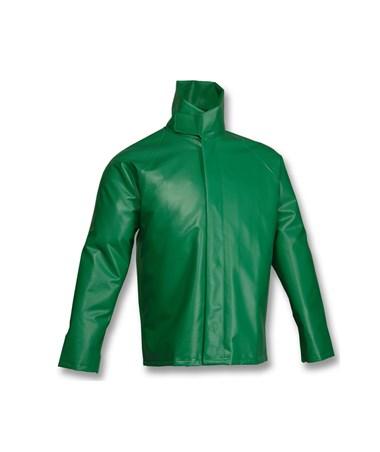 ACID SUIT - Green Jacket - Hood Snaps - Inner Cuffs TINJ41248