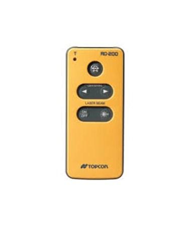 Topcon RC200 Remote Control