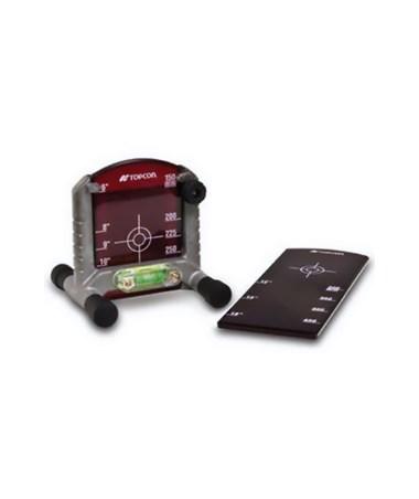 Target Kit Topcon TP-L4B Pipe Laser 56928