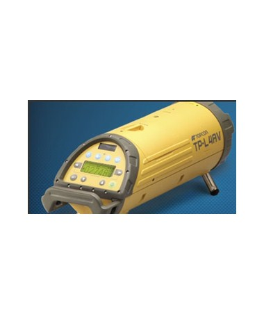 Topcon Tp L4av Pipe Laser 329480141 Tiger Supplies