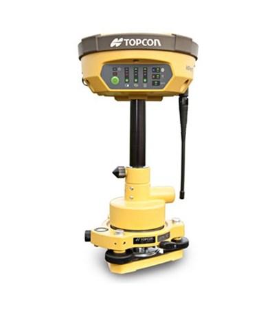 Topcon Hiper V Digital UHFII GNSS Receiver TOP1001858-02-