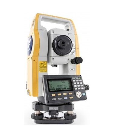 Topcon ES 55 5 Second Reflectorless Total Station TOP101217402