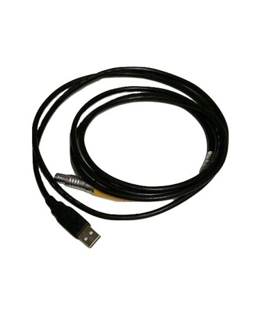 Topcon GR-5 Cable, ODU-4/USB-A (2.0M)  TOP14-008070-01