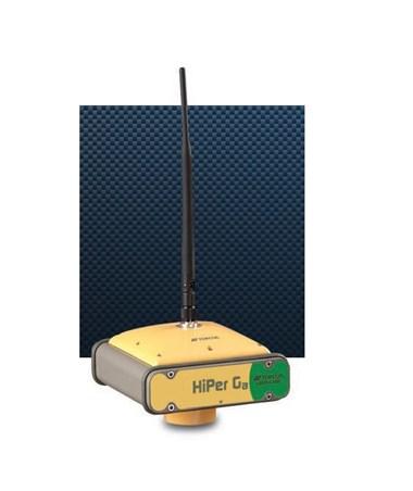 Topcon TX Radio Software OAF for HiPer Ga Receiver