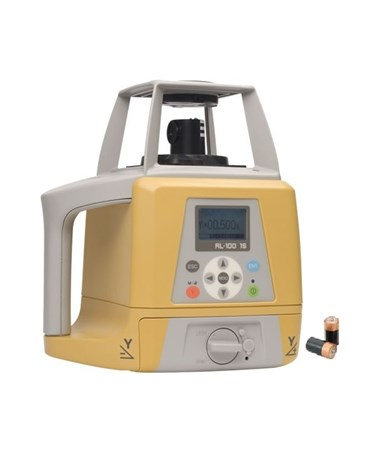 Topcon RL100 1S Grade Laser 314860702