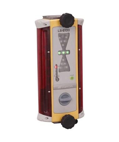 Topcon LS B100 Machine Control Receiver 57135