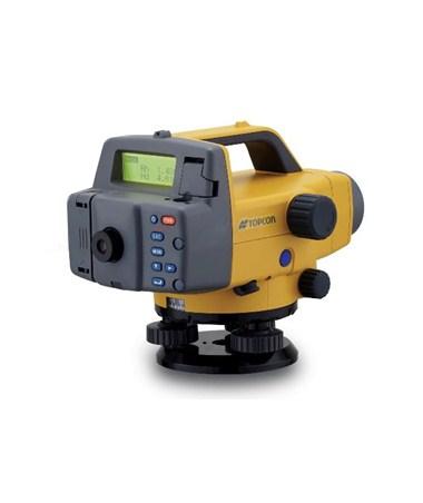 Topcon DL 503 28X Digital Auto Level 2212150B0