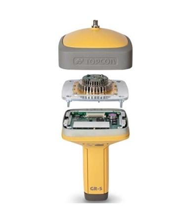Topcon GR-5 GD Digital UHFII GNSS Receiver TOP99-094902-01-