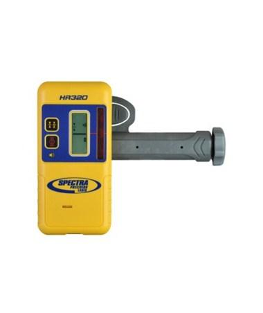 Spectra HR320 Laser Detector