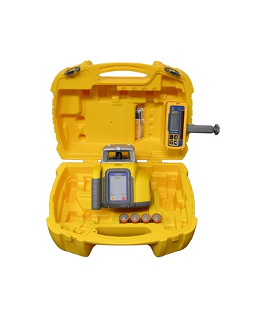 Spectra LL300N Self Leveling Laser Hard Carrying Small Case