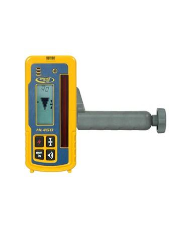Spectra Precision HL450 Laser Detector